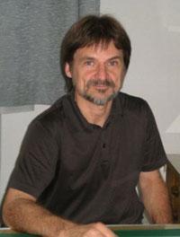 Willi Zwittkovits