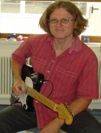 Christian Molisch
